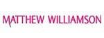 Matthew Williamson Fragrances