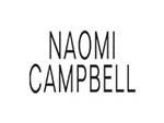 Naomi Campbell star parfums
