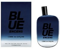 BLUE Ences