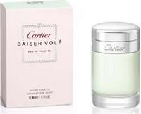 Cartier Baiser Vole Eau de Toilette