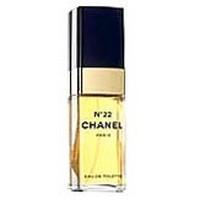 Chanel № 22