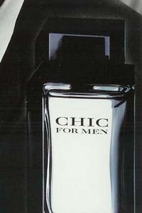 Chic for men