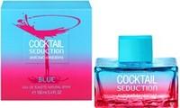 Cocktail Seduction Blue for Women
