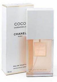 Coco Mademoiselle Eau de Toilette