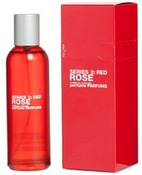 Comme des Garcons Series 2: Red Rose