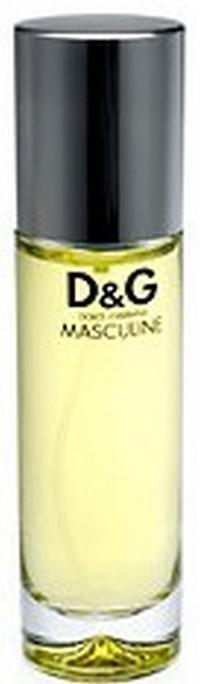 D&G Masculine