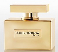 D&G The One Edition 2014