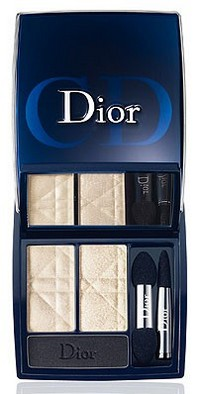 Dior 3 Couleurs Glow. Luminous Graphic Eye Palette 5.5g