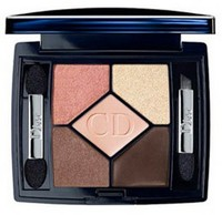 Dior 5 Couleurs Lift. Serum-Enriched Primer & Eyeshadows 6g.