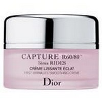 Dior Capture R60/80 1eres Rides. Creme Lissante Eclat. First Wrinkles Smoothing Creme 50ml Тестер