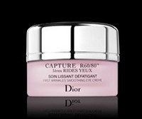 Dior Capture R60/80 1eres Rides Yeux. First Wrinkles Smoothing Eye Creme 15ml Тестер