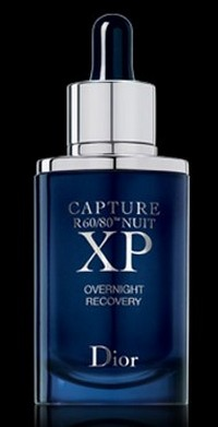 Dior Capture R60/80 Nuit XP. Intensive Wrinkle Correction Night Concentrate 30ml Тестер