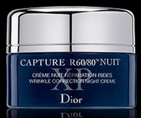 Dior Capture R60/80 Nuit XP. Wrinkle Correction Night Creame 50ml Тестер