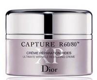 Dior Capture R60/80 XP. Ultimate Wrinkle Restoring Creme Rich Texture 50ml Тестер