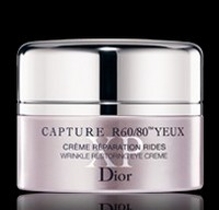 Dior Capture R60/80 XP. Yeux Wrinkle Restoring Eye Creme 15ml Тестер
