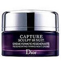Dior Capture Sculpt 10. Regenerating Firming Nigt Creme 50ml