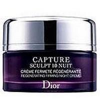 Dior Capture Sculpt 10. Regenerating Firming Nigt Creme 50ml Тестер