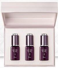 Dior Capture Totale 21Night Renewal Treatment 3 * 10ml Тестер