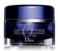 Dior Capture Totale. Intensive Night Restorative Creme 50ml Тестер