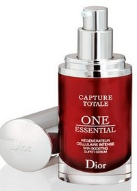 Dior Capture Totale ONE Essential Skin Boosting Super Serum 30ml Тестер