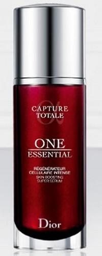 Dior Capture Totale ONE Essential Skin Boosting Super Serum 50ml Тестер