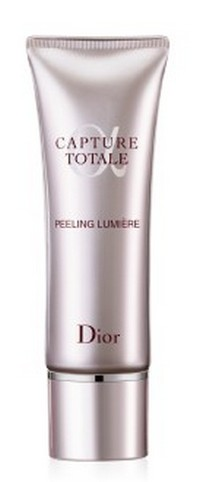 Dior Capture Totale Peeling Lumiere Multi Perfection 50ml Тестер