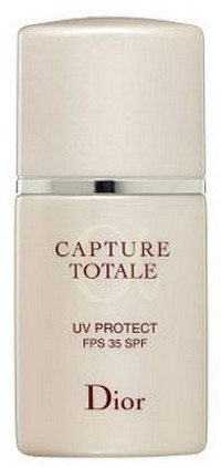 Dior Capture Totale. UV Protect FPS 35 SPF 50ml Тестер