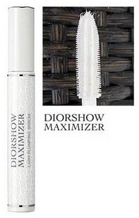 Dior DiorShow Maximizer. Lash Plumping Serum 10ml