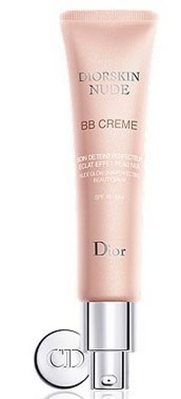 Dior Diorskin Nude BB Creme. Natural Glow Radiant Perfecting Complexion Treatment 30ml