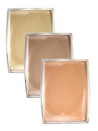 Dior Diorskin Nude Natural Glow Creme-Gel Makeup SPF20 (Refill) 10gr.