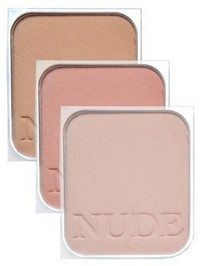 Dior Diorskin Nude. Natural Glow Radiant Powder Foundation SPF10 PA+++ (Refill) 10gr.