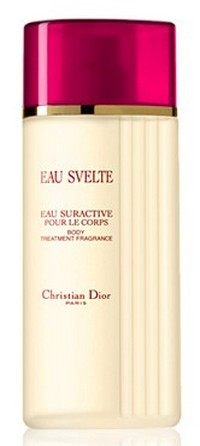 Dior Eau Svelte Body Treatment Fragrance 200ml Тестер