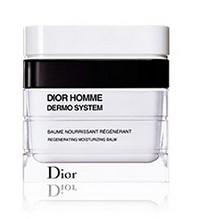 Dior Homme Dermo System. Regenerating Moisturizing Balm 50ml