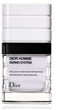 Dior Homme Dermo System. Reparing Moisturizing Emulsion 50ml