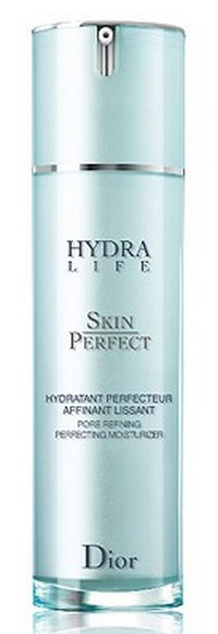 Dior Hydra Life Skin Perfect. Pore Refining Perfecting Moisturizer 50ml Тестер