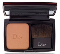 Dior Powder Bronze Collagen-Activ SPF15 10g.