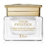 Dior Prestige Satin Revitalizing Creme 50ml