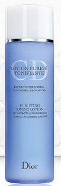 Dior Purifying Toning Lotion 200ml