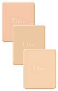 Diorskin Forever Compact. Refill (new design) 9,5g Запасной блок