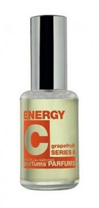 Energy C Grapefruit
