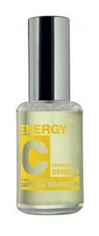 Energy C Lemon