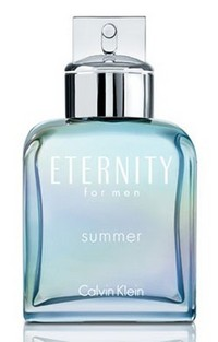 Eternity for Men Summer 2013