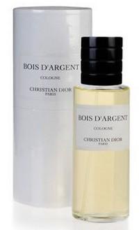 La Collection Couturier Parfumeur Bois D`argent