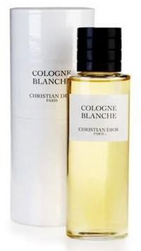 La Collection Couturier Parfumeur Cologne Blanche Dior