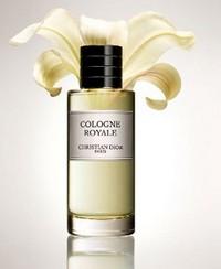 La Collection Couturier Parfumeur Cologne Royale