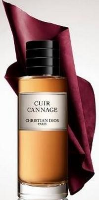 La Collection Couturier Parfumeur Cuir Cannage