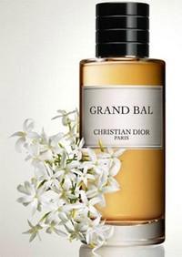 La Collection Couturier Parfumeur Grand Bal