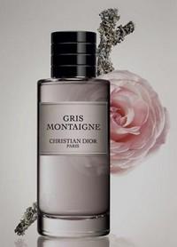 La Collection Couturier Parfumeur Gris Montaigne