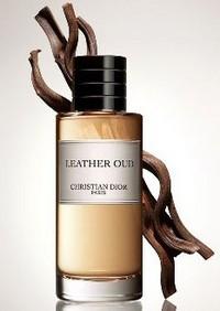 La Collection Couturier Parfumeur Leather Oud