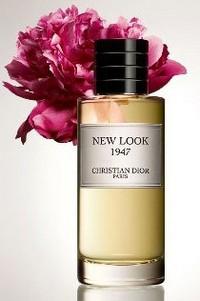 La Collection Couturier Parfumeur New Look 1947